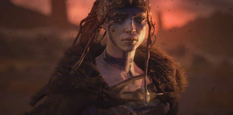Hellblade: Senua's Sacrifice muestra su captura de movimientos