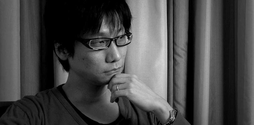 Hideo Kojima quiere que su estudio no tenga más de 100 personas