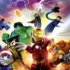 Asistimos a la presentación de LEGO: Marvel Vengadores