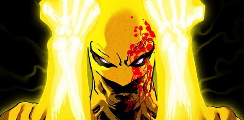 Confirmado el showrunner de Marvel's Iron Fist y nueva sinopsis