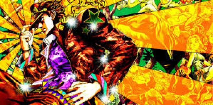 Enrico Pucci sale a escena en JoJo's Bizarre Adventure: Eyes of Heaven