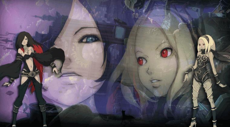 Imagen de Gravity Rush 2 es un proyecto demasiado ambicioso para funcionar en PlayStation Vita
