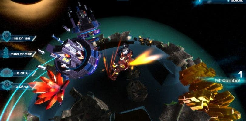 Space Overlords anunciado para Steam con tráiler