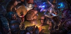 Riot Games lanzará un nuevo campeón dragón para League of Legends próximamente