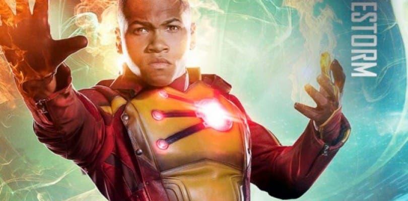 Nuevos pósters individuales de los personajes de DC's Legends of Tomorrow