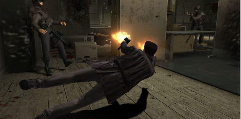 Remedy prepara algún tipo de anuncio relacionado con la saga Max Payne