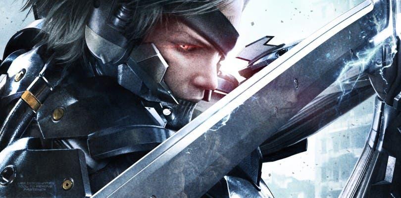 No es posible jugar a Metal Gear Rising en Mac debido al DRM