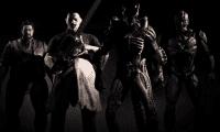 Mortal Kombat X muesta a sus cuatro próximos personajes