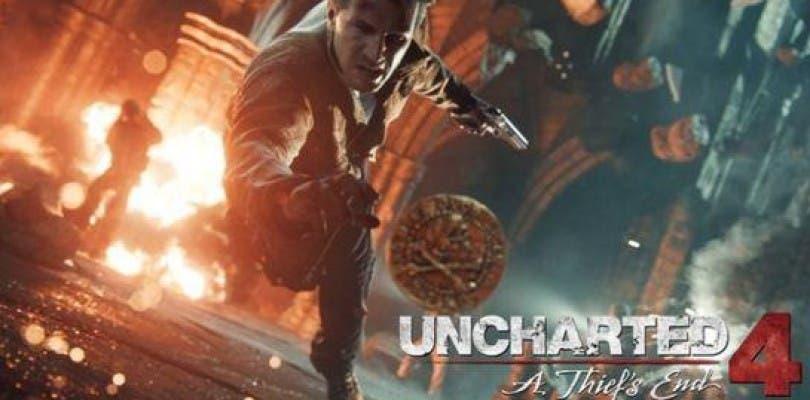 Uncharted 4: El desenlace del Ladrón será el último juego de Nathan Drake