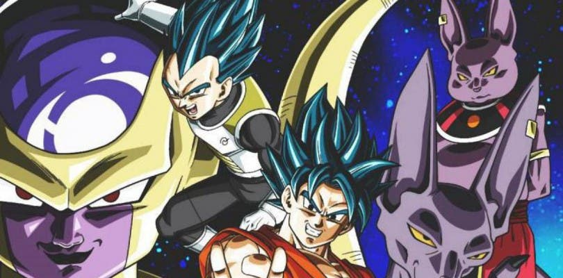Así lucirá el Super Saiyajin Rosa en Dragon Ball Super