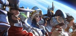 Overwatch se muestra en un nuevo y espectacular tráiler cinemático