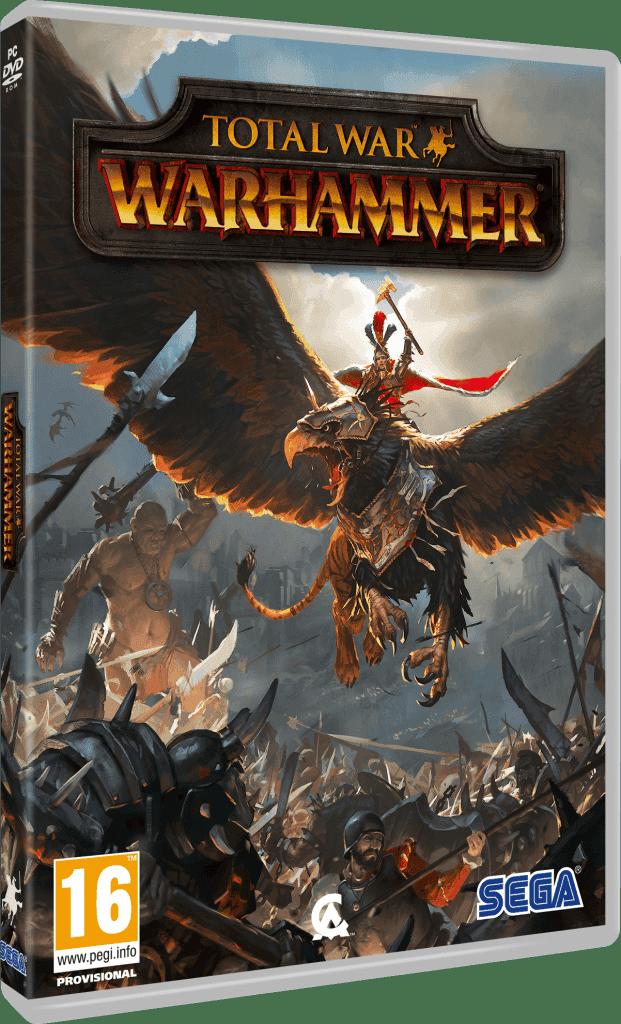 portada warhammer