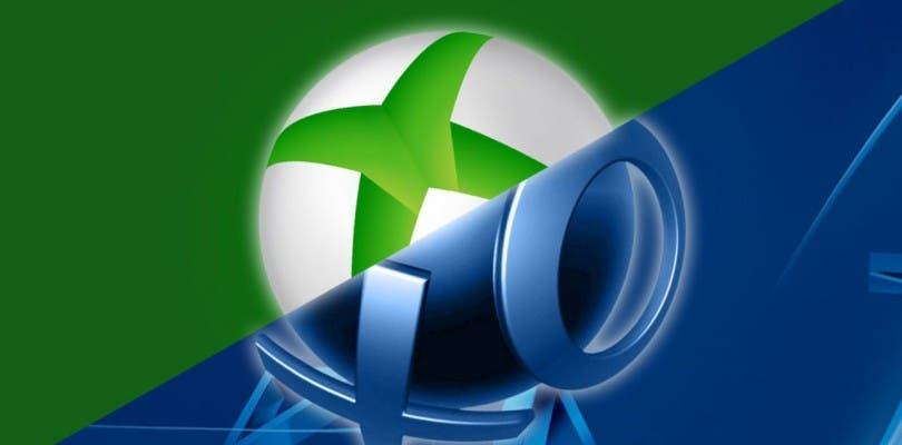 Hackers amenazan a Xbox Live y PlayStation Network estas navidades