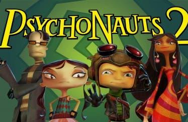 Double Fine ha publicado el primer gameplay de Psychonauts 2