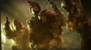 Imagen de Juega a Rainbow Six Siege gratis durante esta semana en Steam
