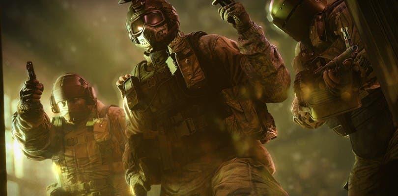 Rainbow Six Siege gratis este fin de semana en Xbox One y PC