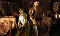 Impresiones Resident Evil Zero HD Remaster