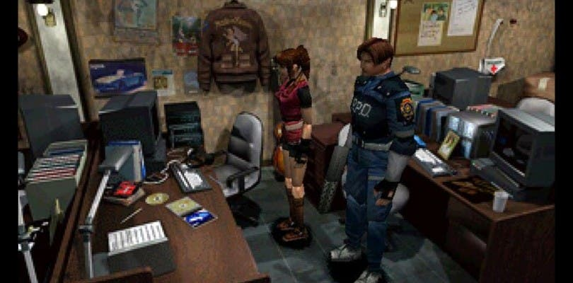 Capcom tranquiliza a los fans confirmando que Resident Evil 2 no será una remasterización