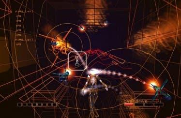 El reboot de Rez Infinite muestra su nuevo nivel, Area X, en vídeo
