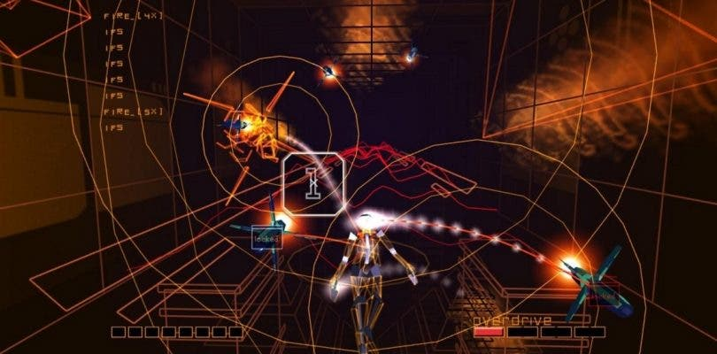 Rez será adaptado para PlayStation 4 y PlayStation VR