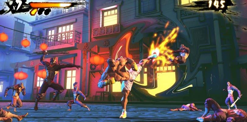 Shaquille O'Neal sale en The Game Awards para presentar Shaq Fu: A Legend Reborn
