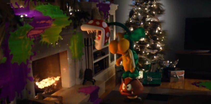 La campaña publicitaria de Wii U en Nintendo España ya está aquí