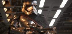 Star Wars: Episodio VIII se habría retrasado para reescribir el guion