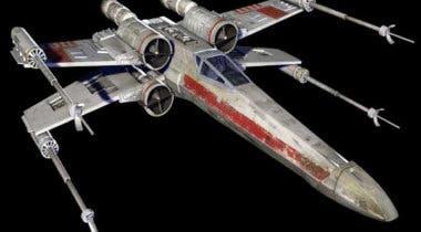 Imagen de Ahora en Google Street View puedes pilotar varias naves de Star Wars