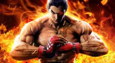 Imagen de Tekken 7 y su compatibilidad con VR no contarán con primera persona