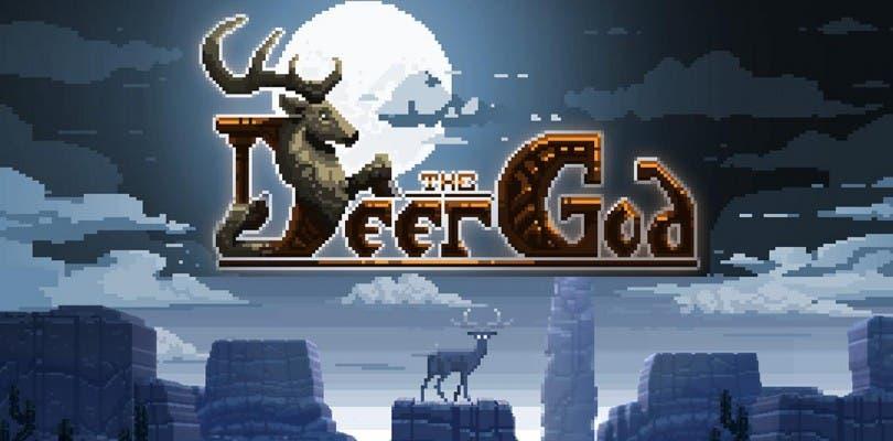 The Deer God llega hoy a PlayStation 4 y PS Vita