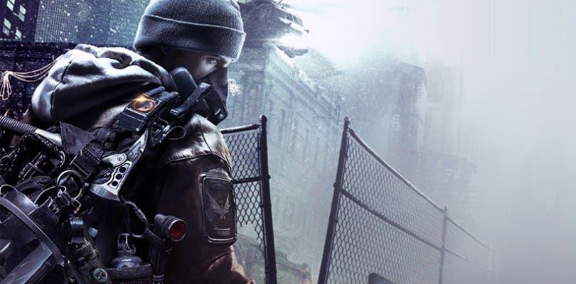Xbox One, PlayStation 4 y PC recibirán la beta de The Division este mismo mes según la app de Uplay