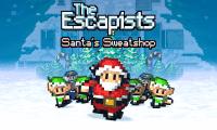 The Escapists se viste de Navidad