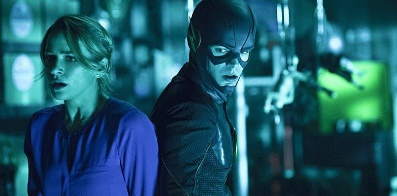 Promo del décimo capítulo de la segunda temporada de The Flash