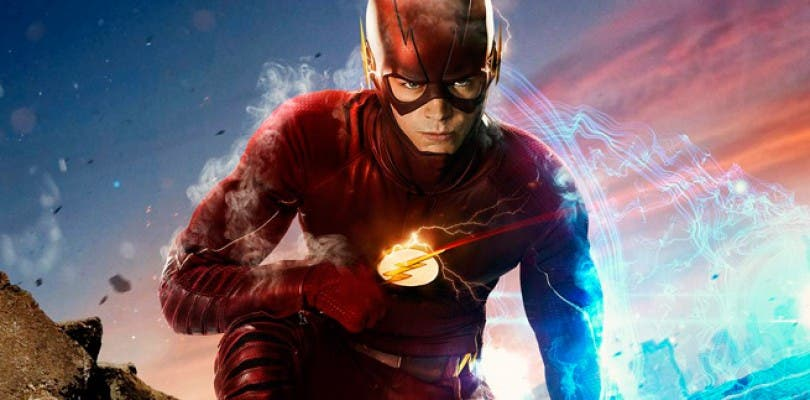 Intensa nueva promo del regreso de la segunda temporada de The Flash