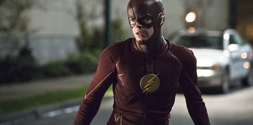 Promo del noveno capítulo de la segunda temporada de The Flash