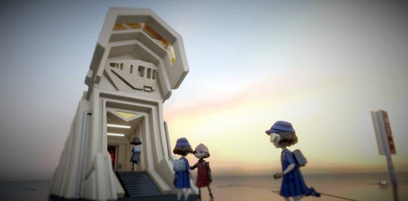 The Tomorrow Children se deja ver en un nuevo tráiler