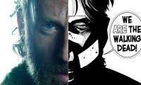 The Walking Dead: del papel a la pantalla, de la pantalla al videojuego