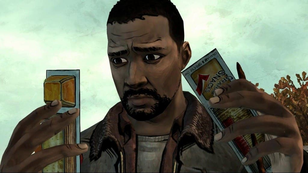 The Walking Dead: A Telltale Game Series - Episodio 2: Starved for Help