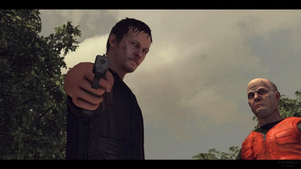 The Walking Dead Survival Instinct / 2013