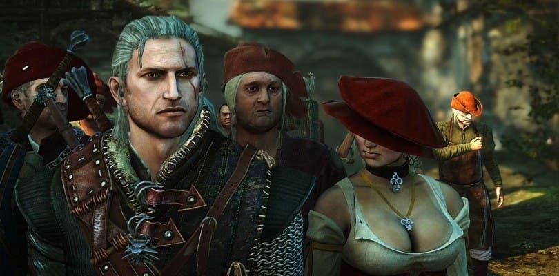 The Witcher 2 gratis en Xbox 360