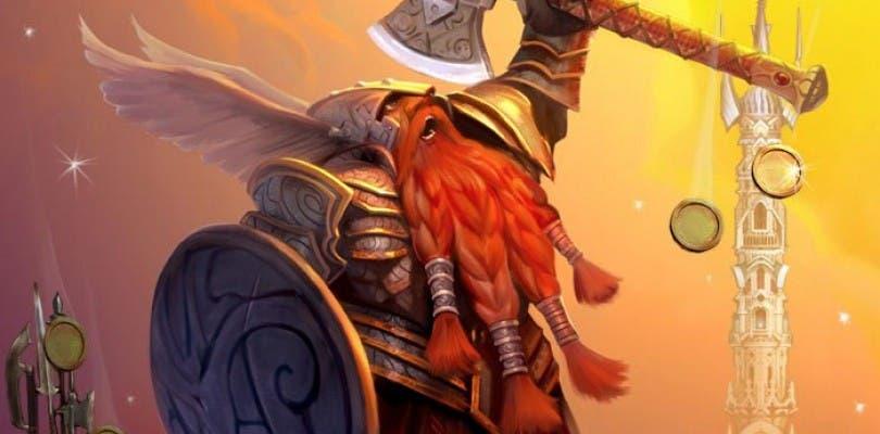 La expansión 'PvP Update' llega a Berserk: The Cataclysm