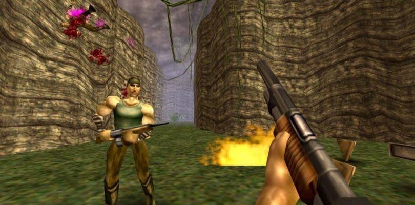 Turok y Turok 2 ya se encuentran disponibles para Xbox One