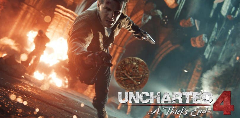 Naughty Dog habla del futuro del multijugador de Uncharted 4