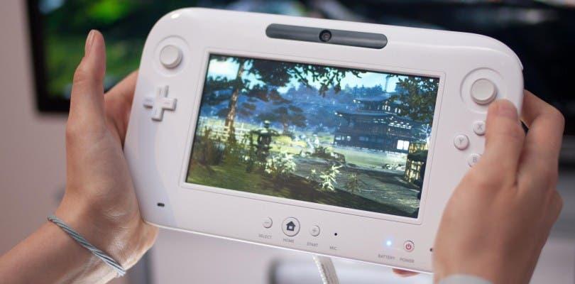 Nintendo anuncia que la producción de Wii U está terminando
