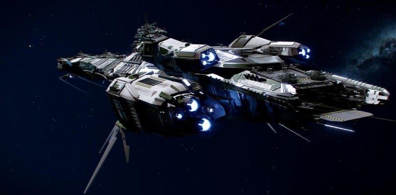 Star Citizen planea abandonar DirectX en favor de Vulkan