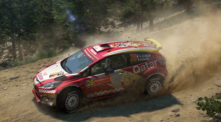 Imagen de WRC 5 se une al gran mundo de los eSports