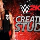 Personaliza tus luchadores de WWE 2K16 fácilmente con la app Creation Studio