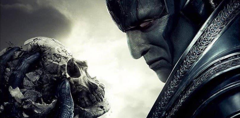 Nuevo póster de X-Men: Apocalipsis protagonizado por los villanos