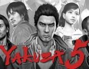 Análisis Yakuza 5