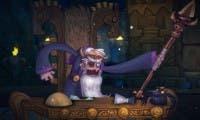 Zombie Vikings llegará a Xbox One junto a contenido adicional